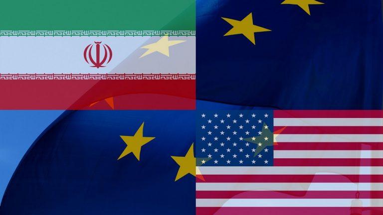 Irán, USA, sankcie, ropa