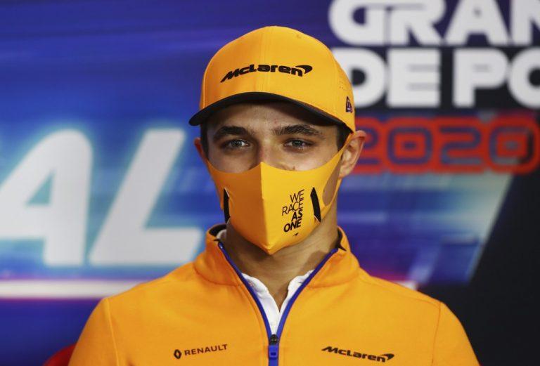 Lando Norris , F1, jazdec
