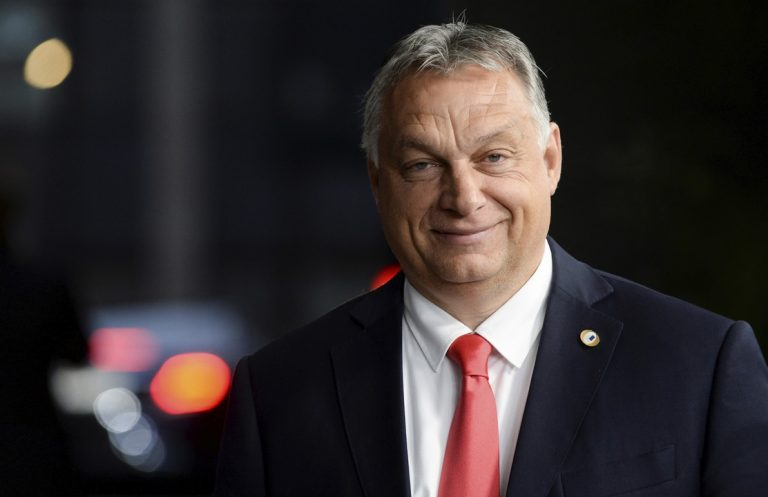 Viktor Orban, Maďarsko, premiér