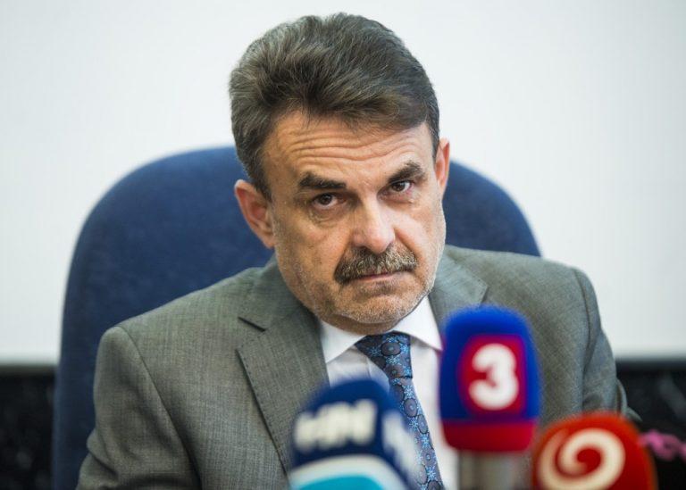 Jaromír Čižnár, funkcia, vzdanie sa