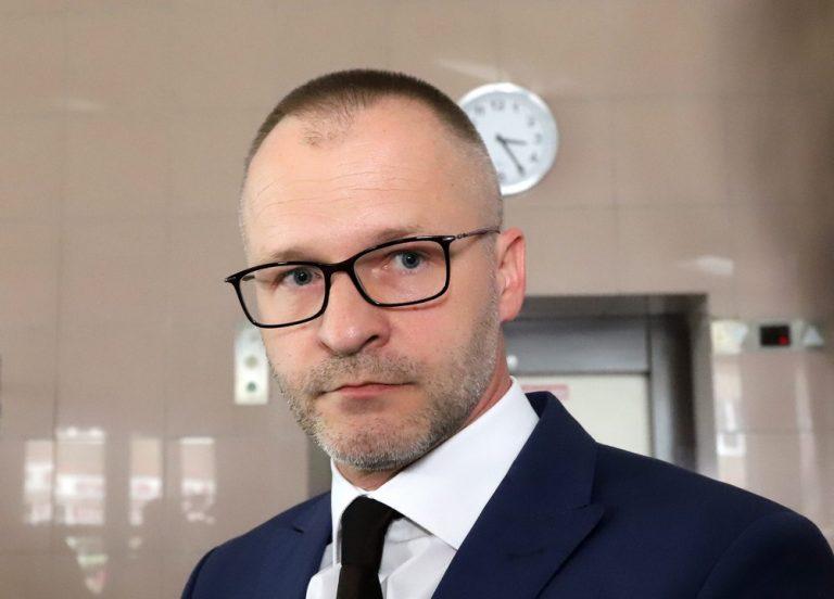 Rastislav Remeta, predseda, komisia, prokurátor