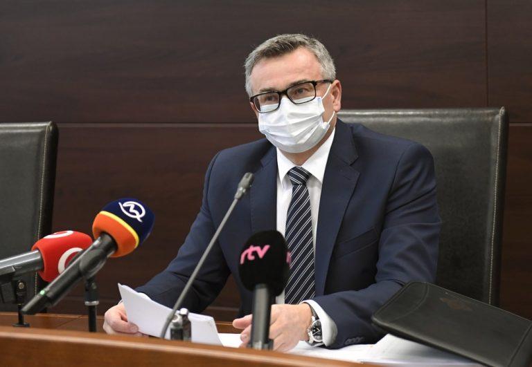 Ivan Fiačan, predseda, Ústavny súd