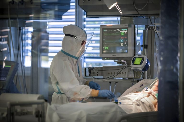 Ministerstvo zdravotníctva, WHO, úmrtnosť, Covid-19