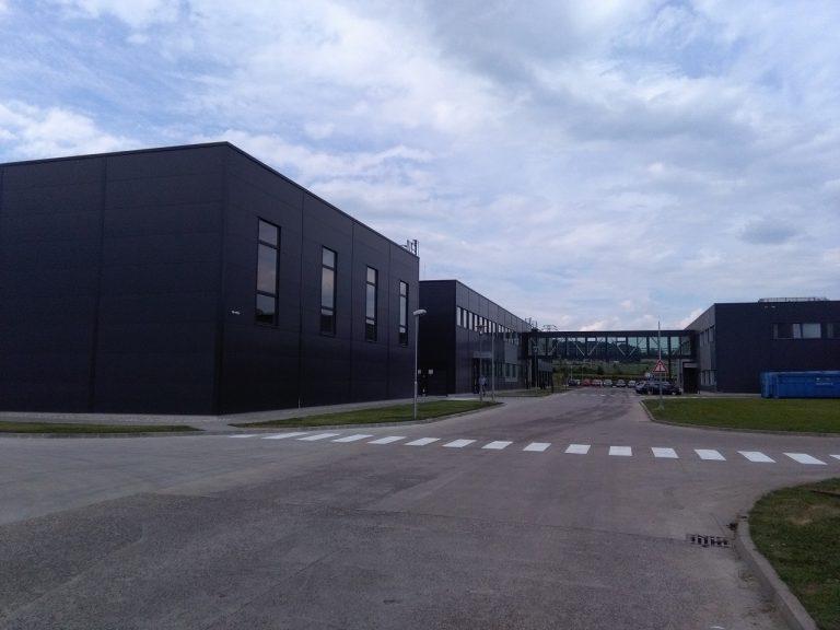 spoločnosť Continental Automotive Systems Slovakia, s. r. o., vo Zvolene