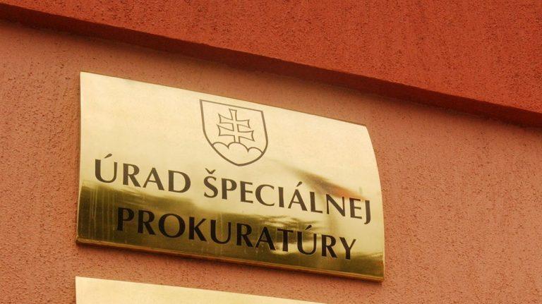 Úrad špeciálnej prokuratúry