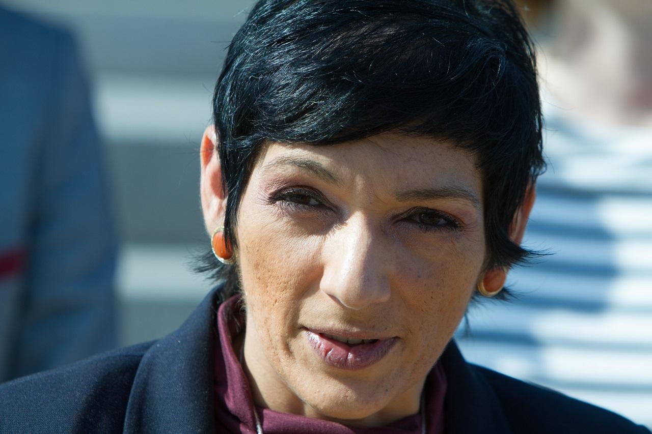 Irena Bihariová