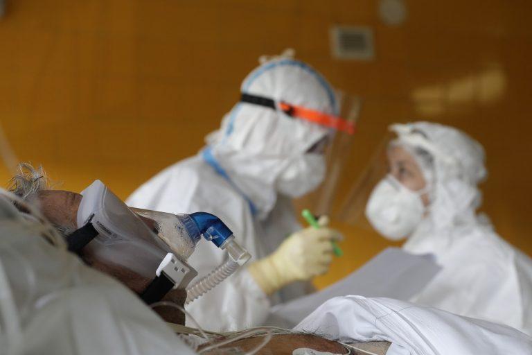 Koronavírus v Česku