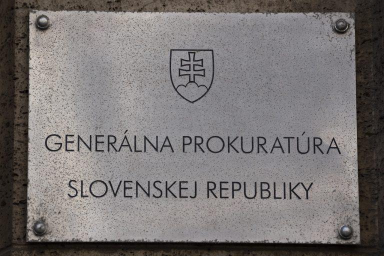 generalna prokuratura