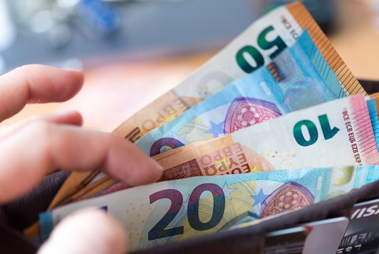 peniaze, danovy bonus
