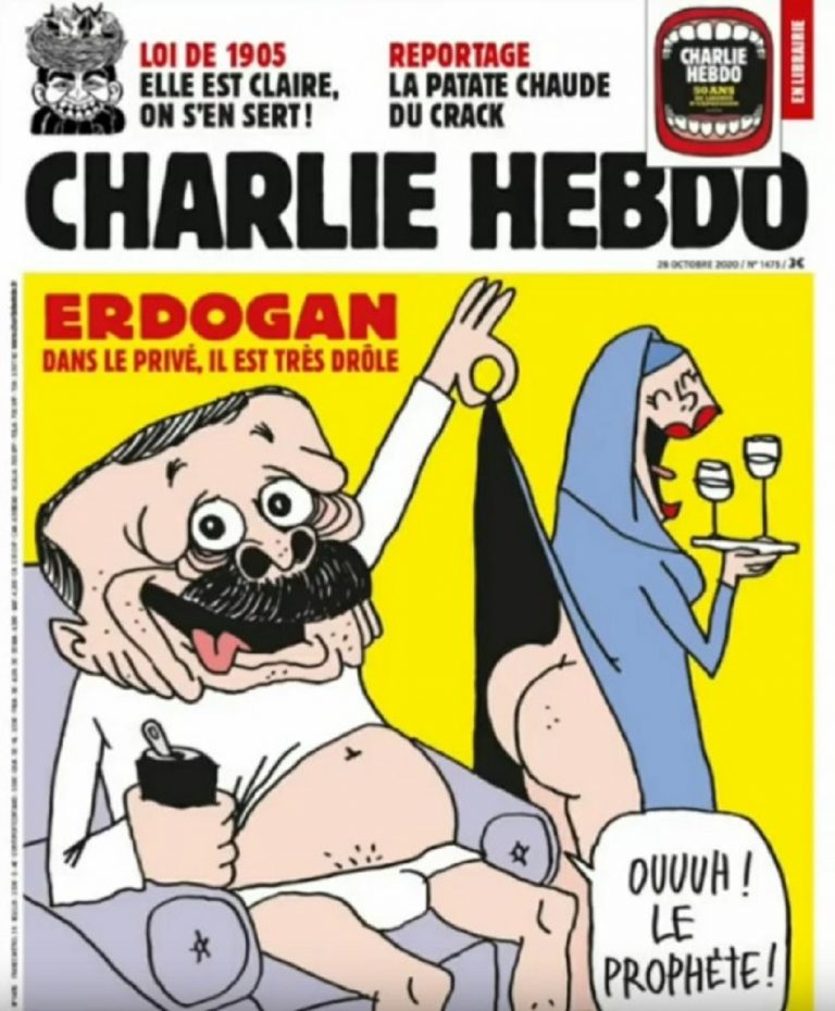 erdogan karikatura