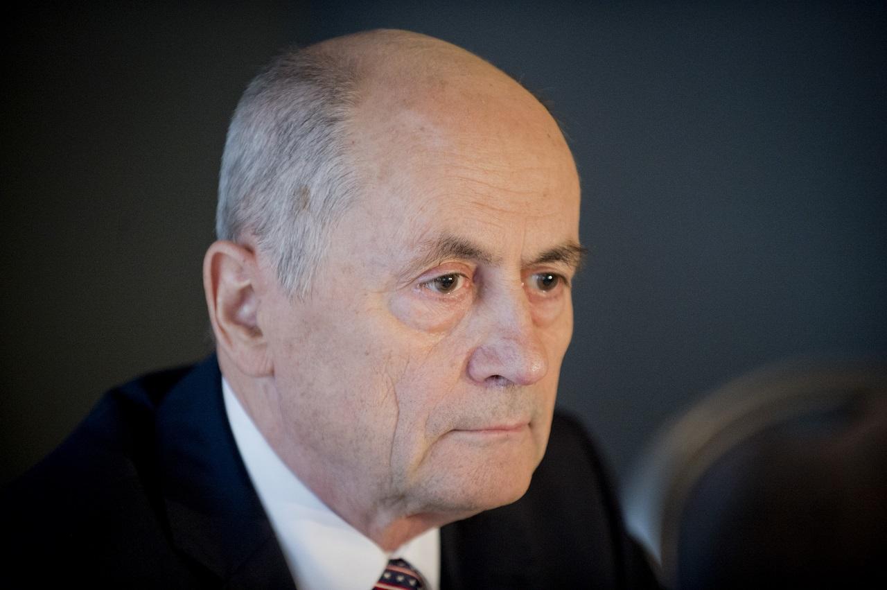 Ján Čarnogurský