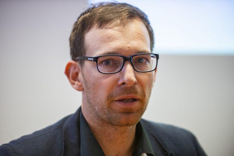 Martin Vlachynský, lockdown