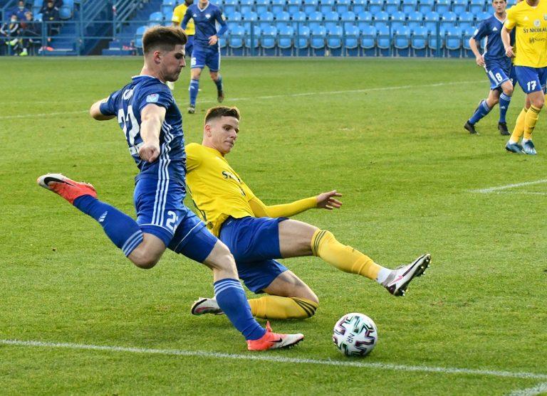 FC Nitra - MFK Michalovce