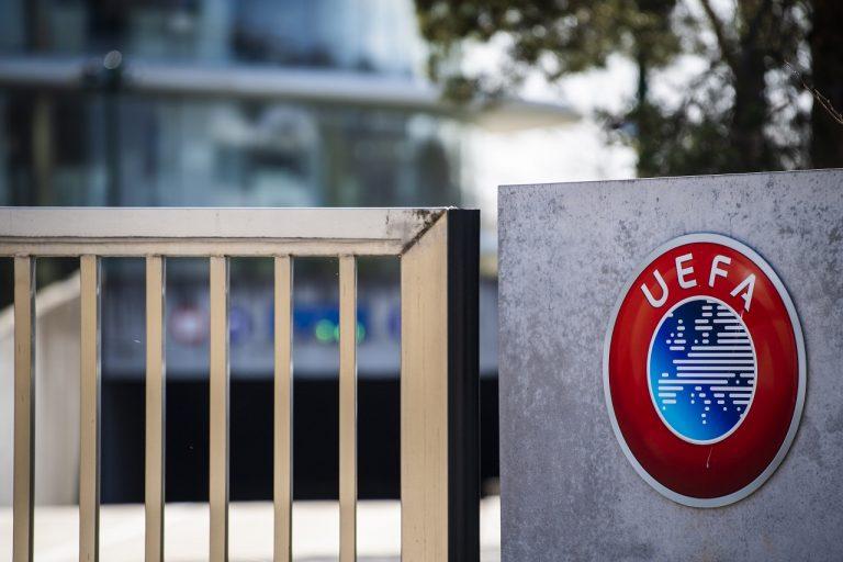sídlo UEFA