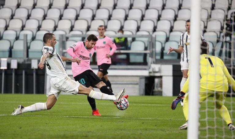 Juventus Turín - FC Barcelona