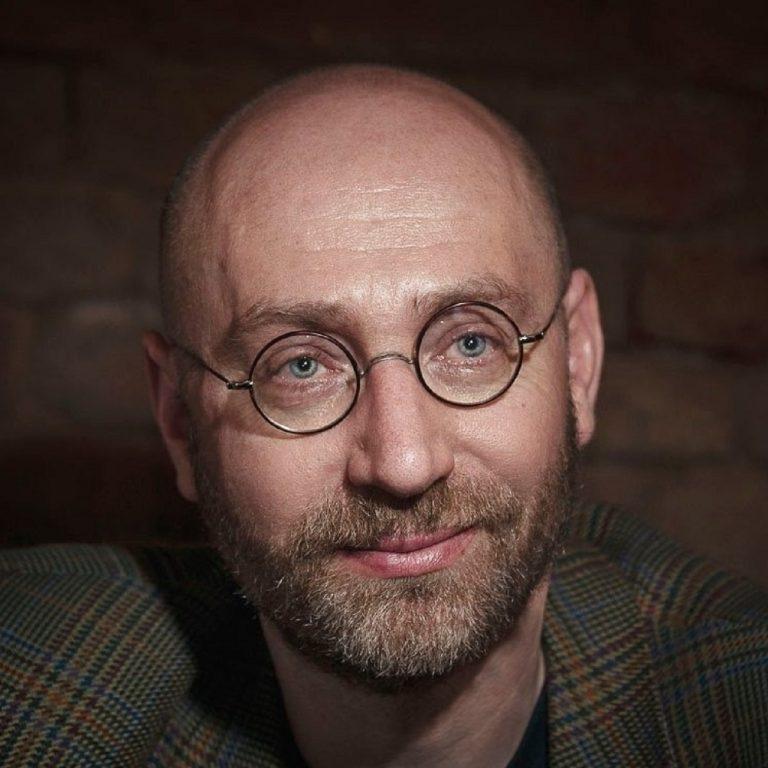 český sociológ Petr Hampl