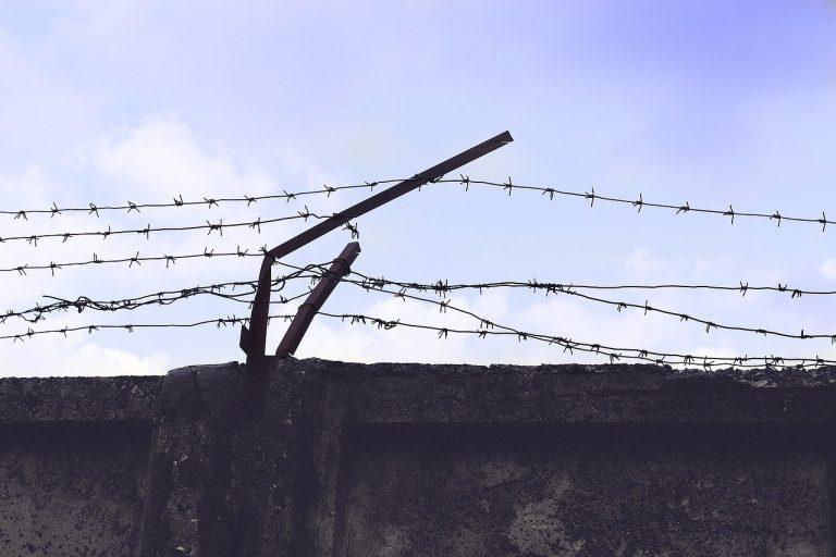 väzenie