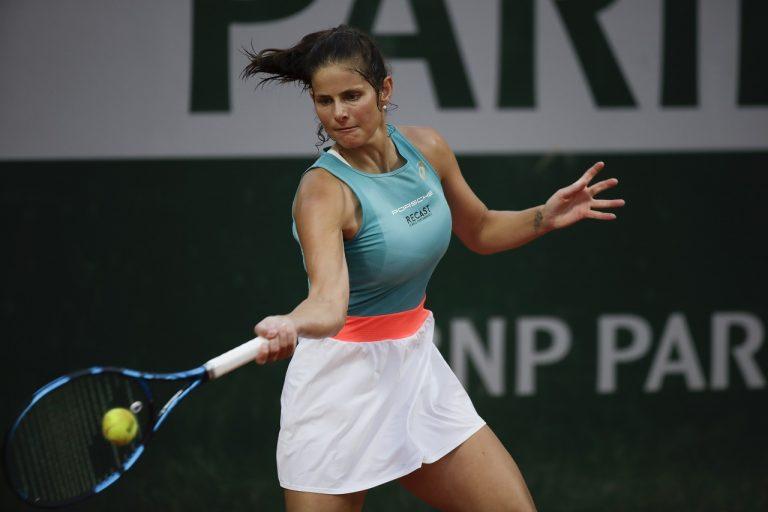 nemecká tenistka Julia Görgesová