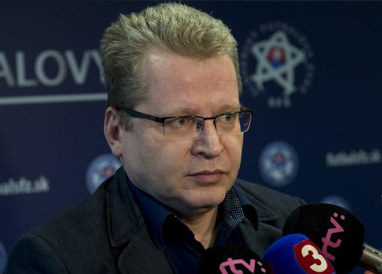 Juraj Čurný, testovanie, premiér