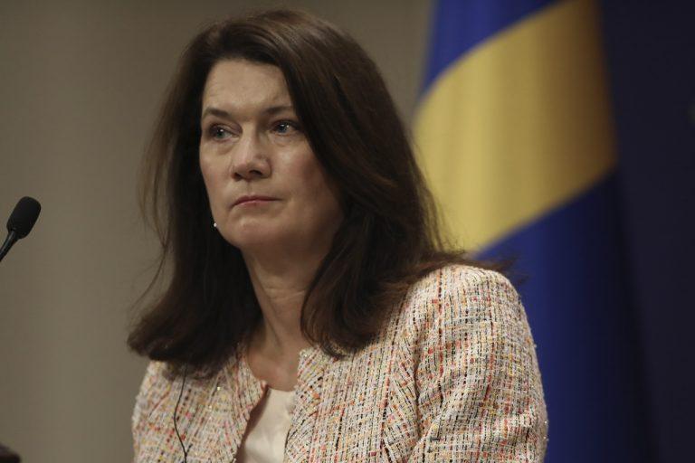 Ann Linde