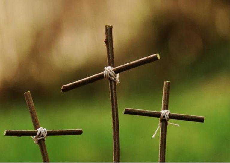 kresťanstvo, kríž
