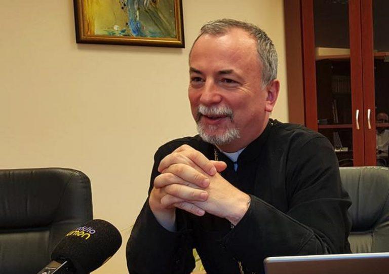Vladyka Cyril Vasiľ SJ