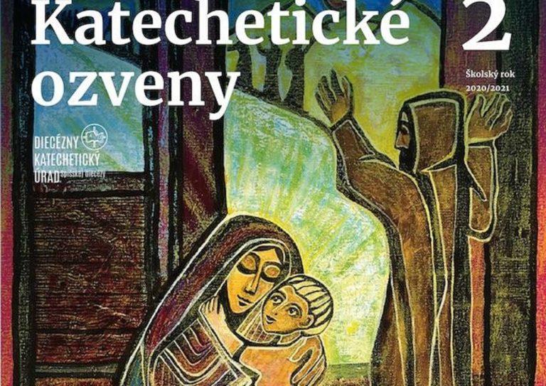 Vyšlo druhé číslo Katechetických ozvien v tomto školskom roku