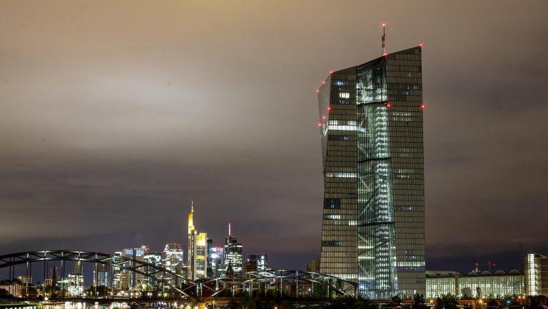 Európska centrálna banka ECB