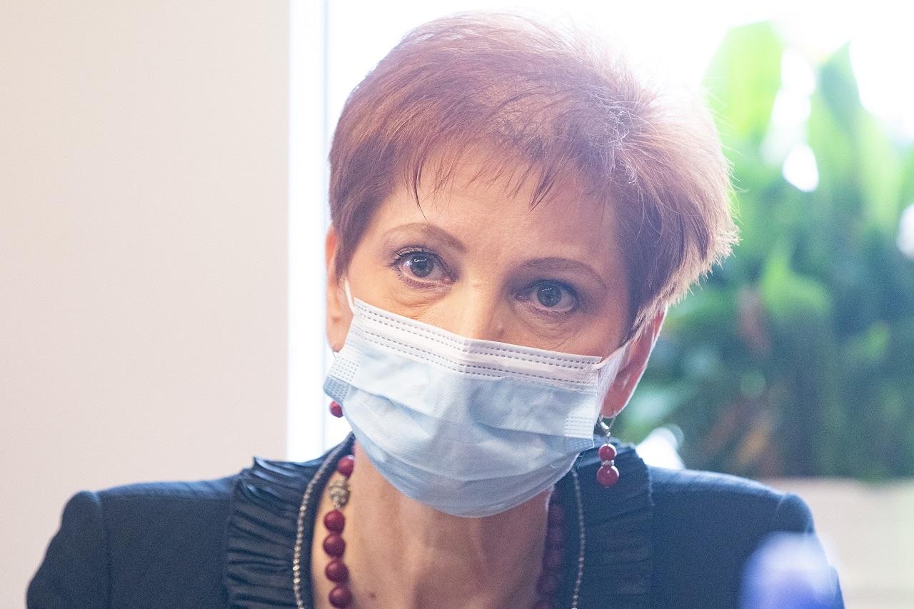 Jarmila Halgašová
