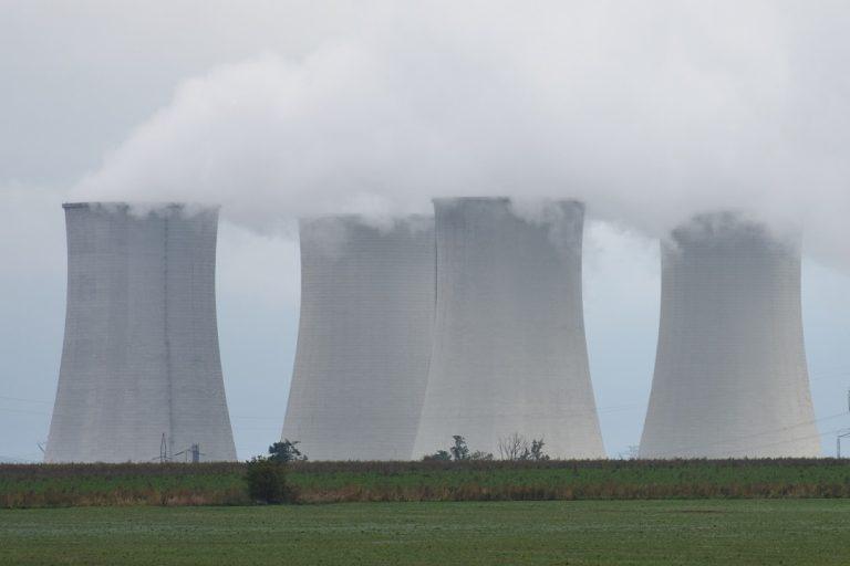 Jaslovské Bohunice atómová elektráreň