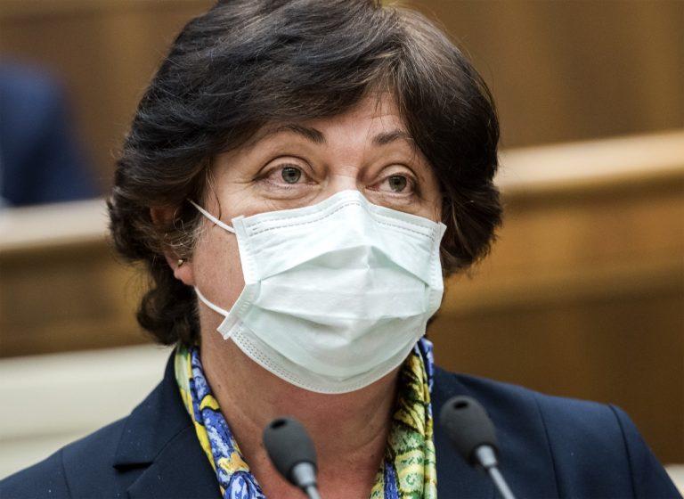 ombudsmanka Patakyová