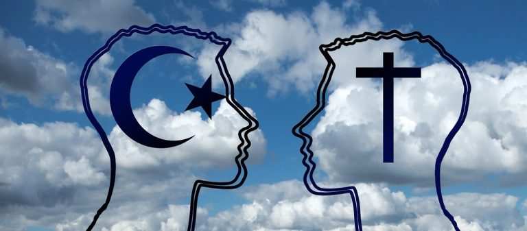 islam krestnastvo