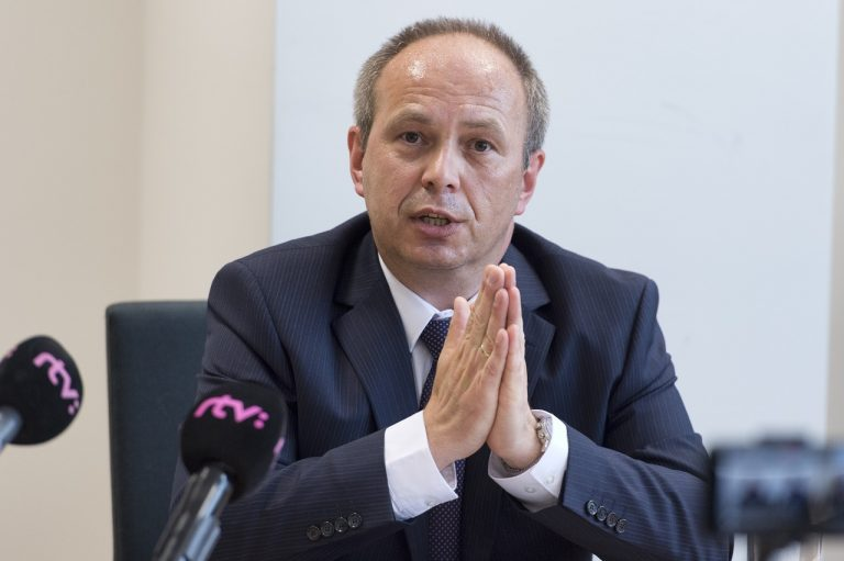 László Bukovszky