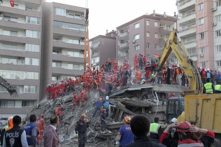 zemetrasenie turecko