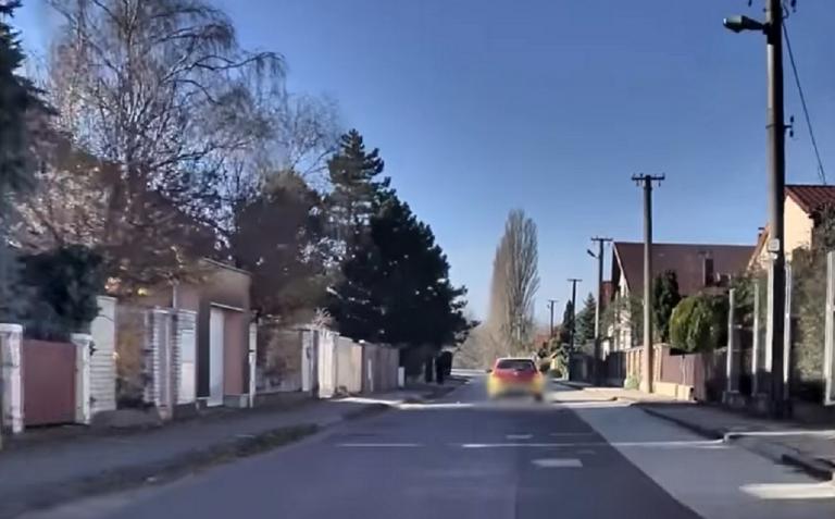 V Stupave zadržala polícia mladého šoféra, ktorý sa snažil uniknúť hliadke