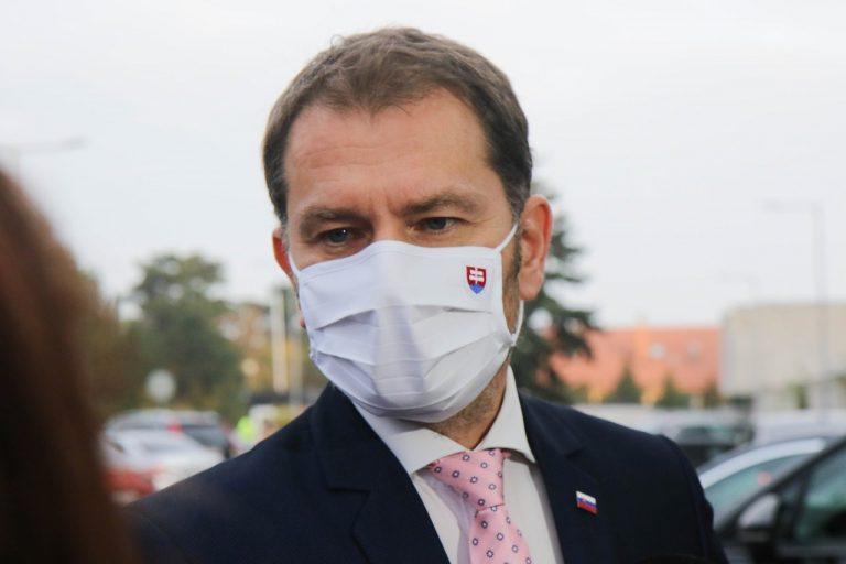 Predseda vlády, Igor Matovič