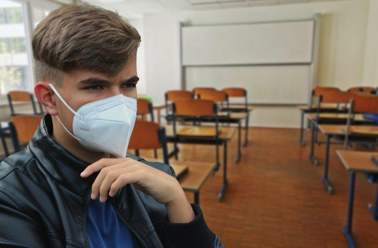 škola, koronavírus