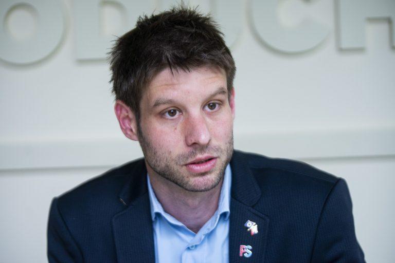 Michal Šimečka