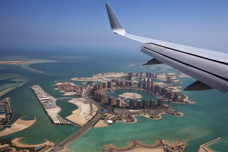 letisko Dauhá