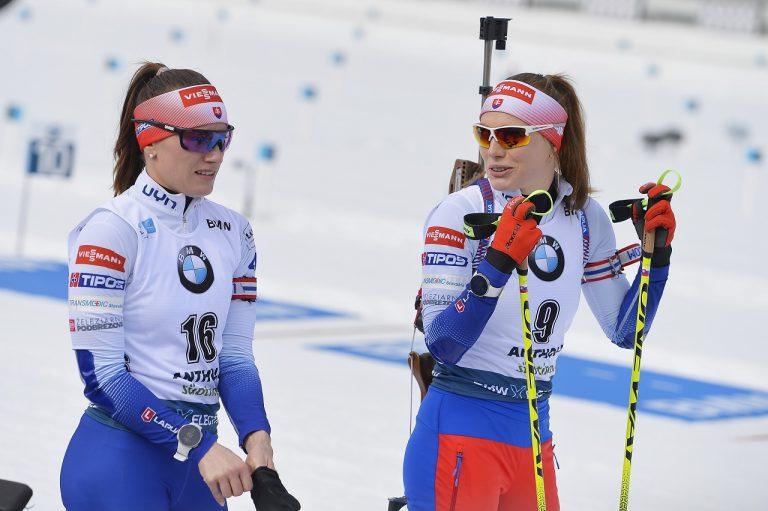 Paulína Fialková , Ivona Fialková