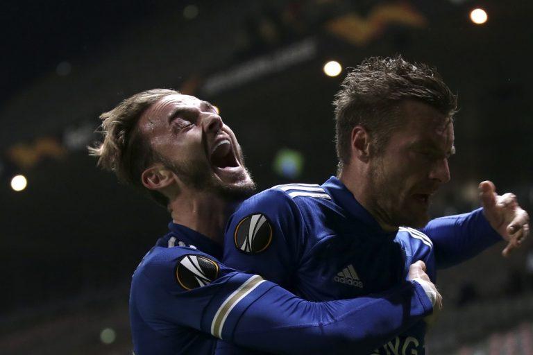 SC Braga - Leicester City