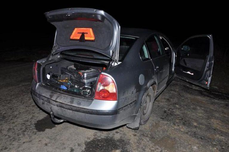 Za volant si sadol v čase zákazu, podozrivý je aj z inej trestnej činnosti