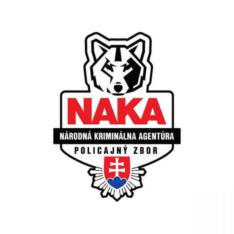 NAKA, logo