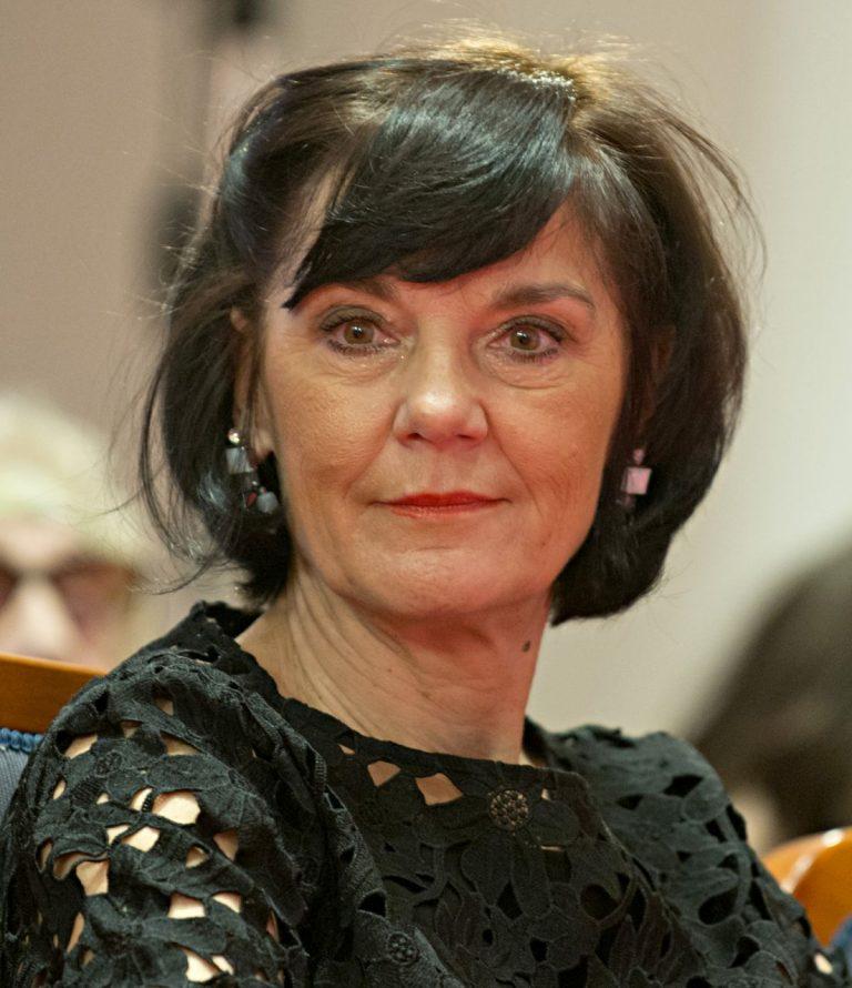 Julia Horáková