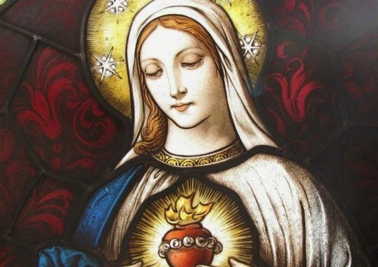 sv. Panna Mária