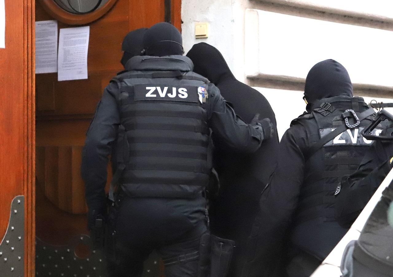 Vražda exprimátora Hurbanova na ŠTS v Banskej Bystrici