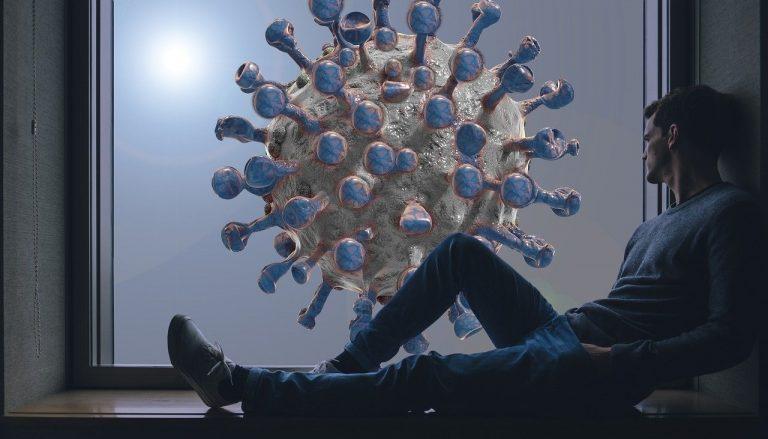 koronavírus, zákaz vychádzania