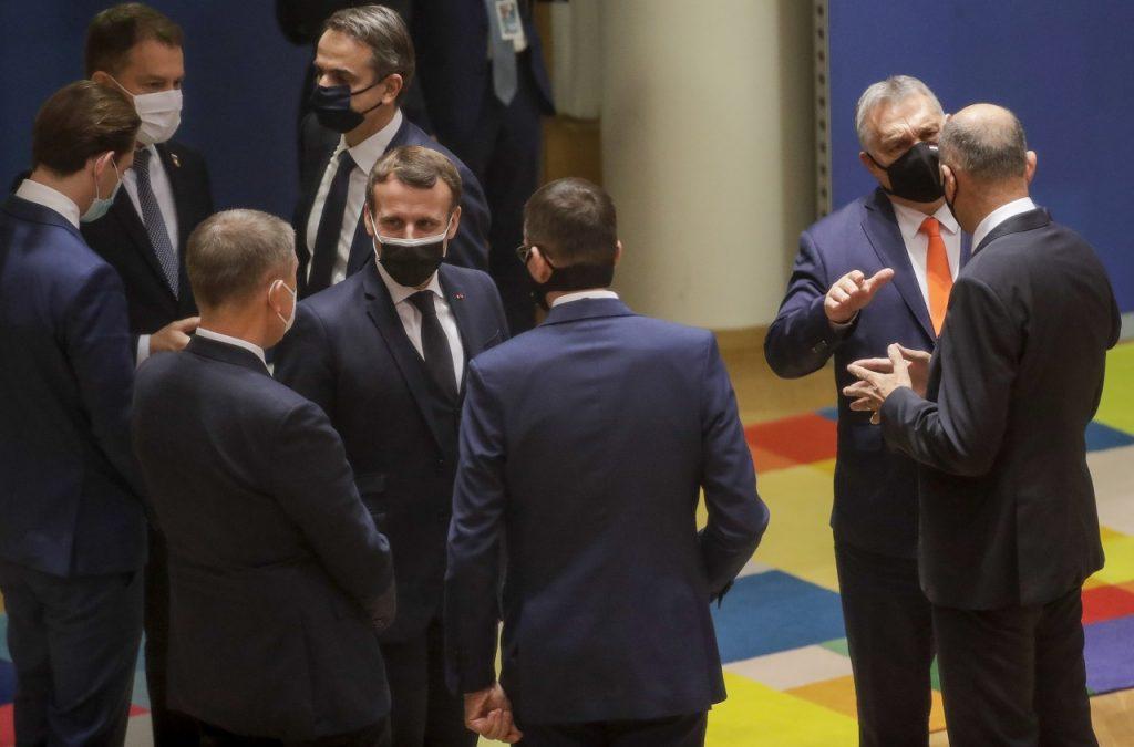 lídri európskych krajín