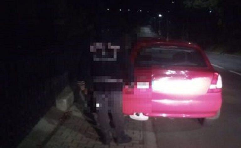 Policajti PMJ chytili štyroch vodičov pod vplyvom drog