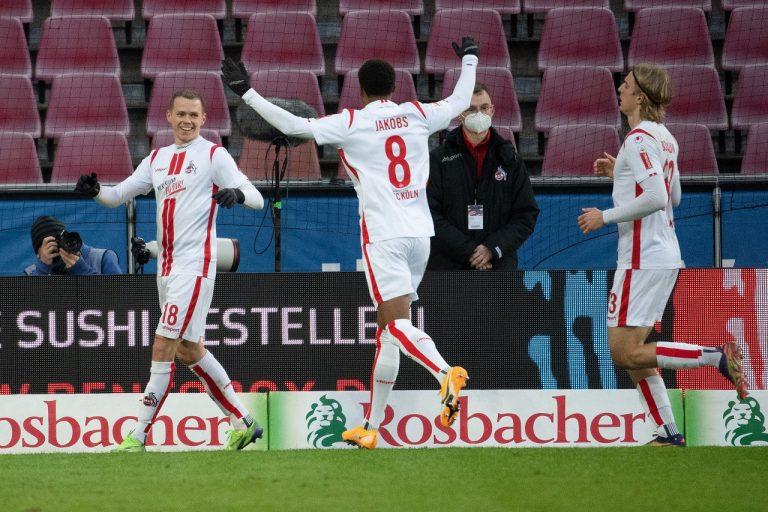 1. FC Kolín - VfL Wolfsburg